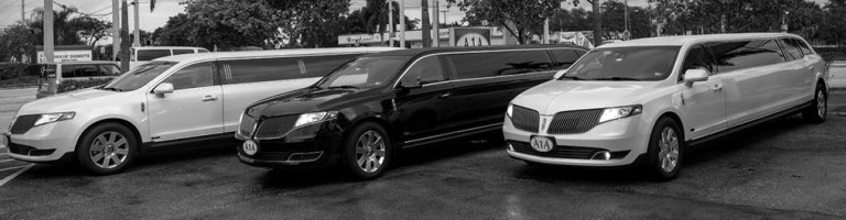 4 Qualities of a Top-Notch Limousine Rental Service