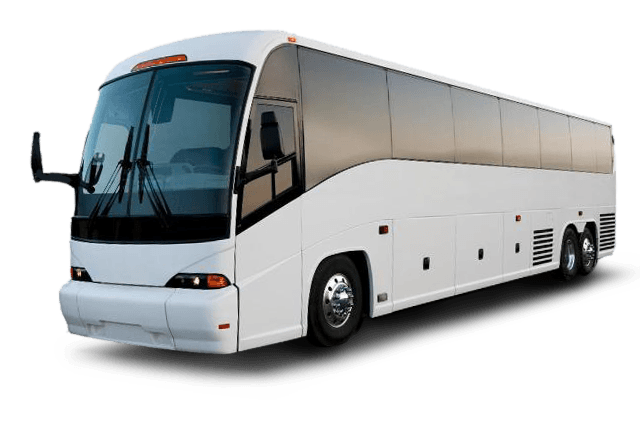 5 Reasons Coach Buses Are The Best For Long Trips