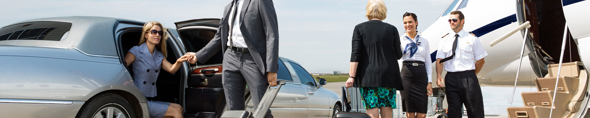 Immense Benefits of Chauffeured Airport Limo Service