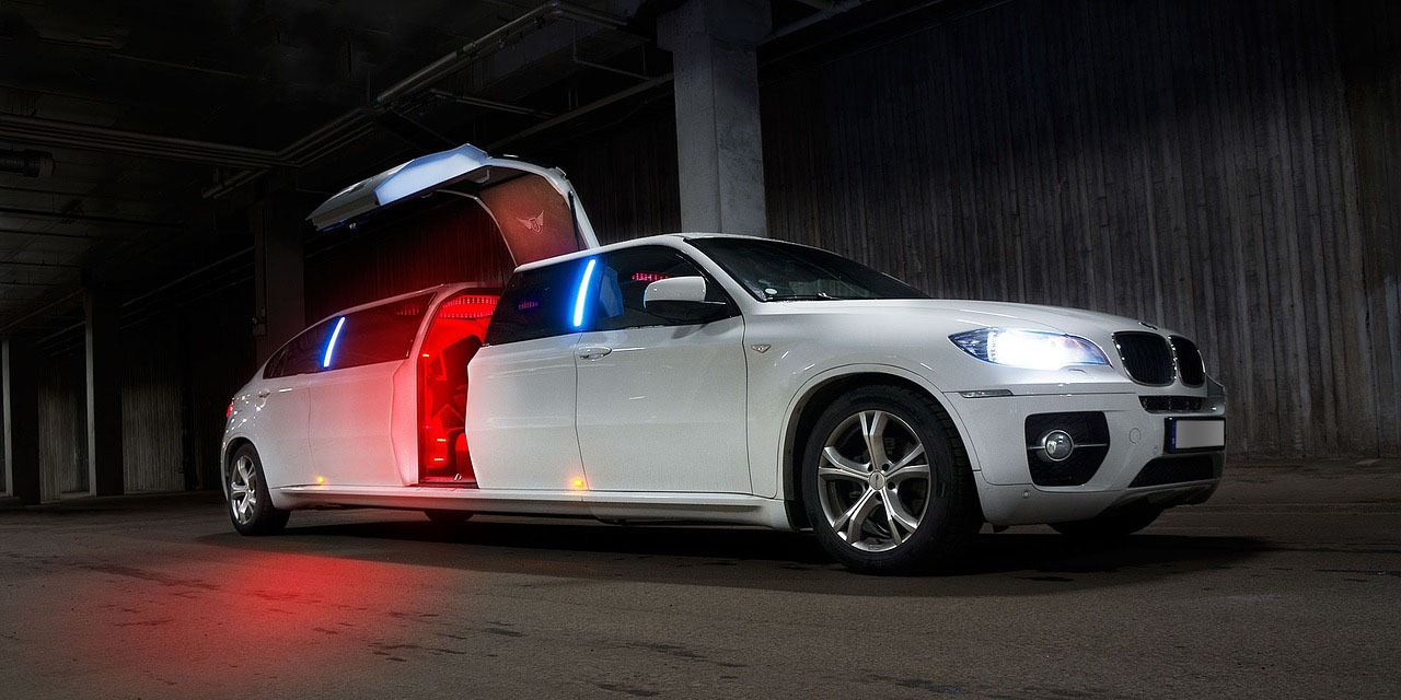 Versatility of Limos for various events