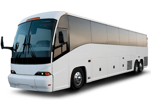 Full Size Motor Coach