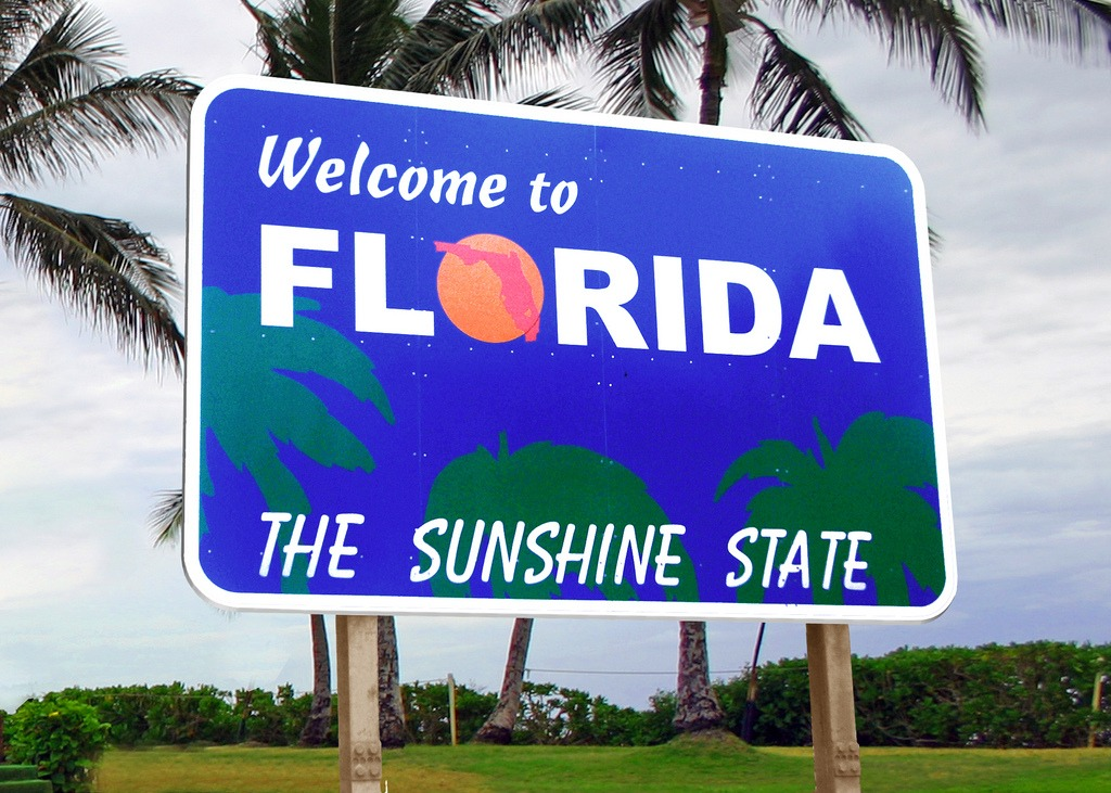Top 5 Things You must Do In Florida