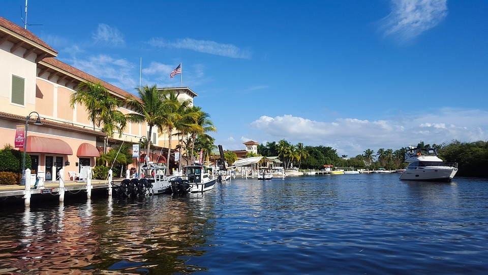 4 Great Destinations for Treating Your Mom this Mother's Day in Florida