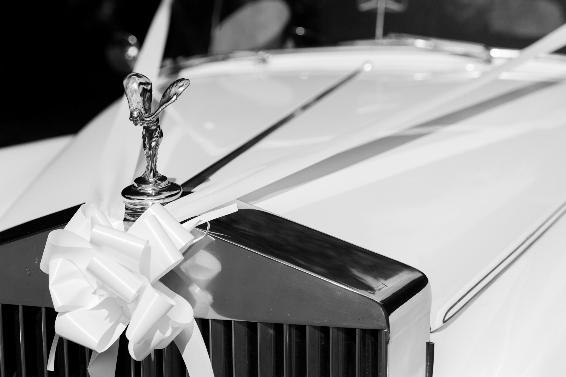 Choose Limo Service For A Flawless Wedding