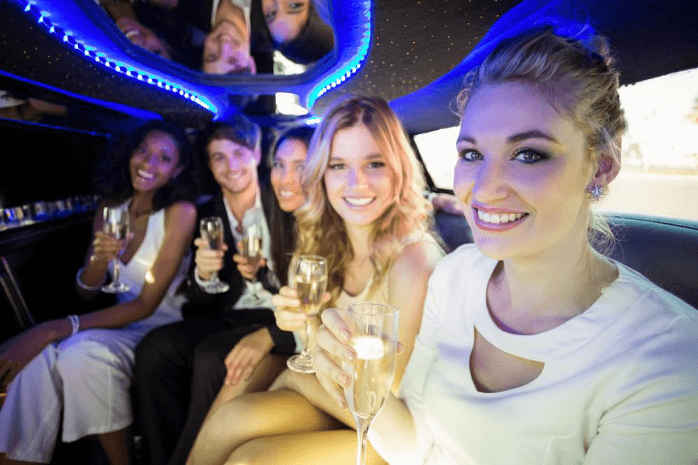 Traveling in Style: The Many Types of Limos