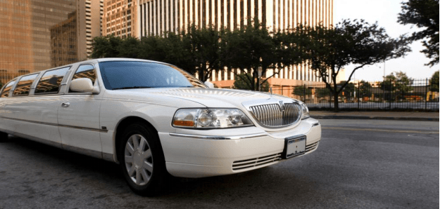 5 Major Events that Demand a Limo Rental