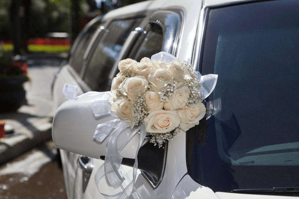 Limo vs. Party Bus For Weddings: What Wins and Why?