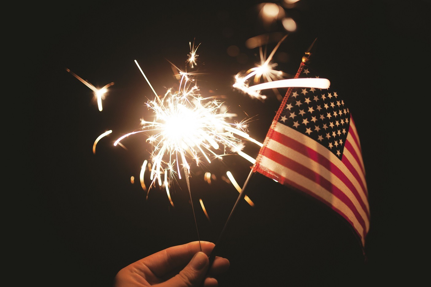 Happy Fourth of July from A1A Limo!