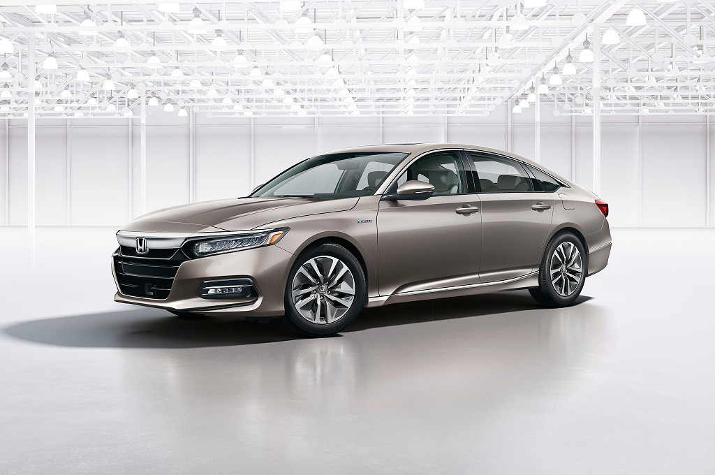 New Honda Accord is Much Better Than You May Expect