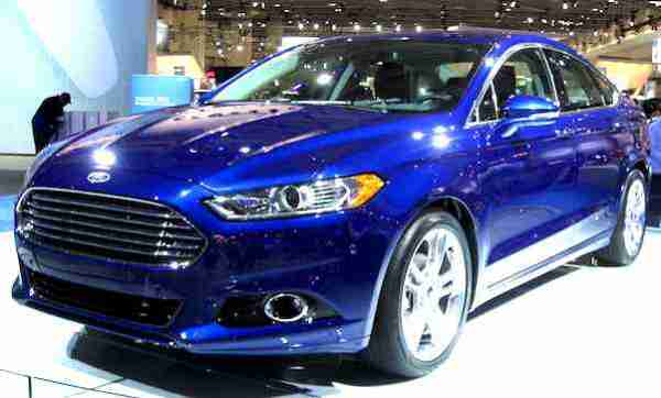 Top 10 manufacturers a1a limousine for Ford motor company number