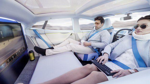 Gaining Consumer Trust In Car Connectivity