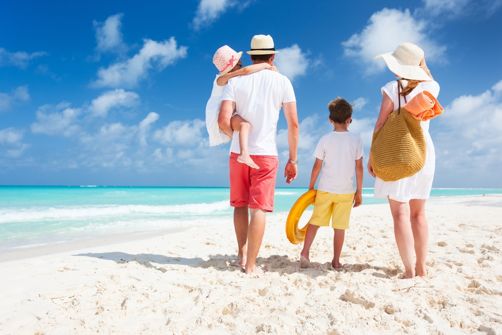 Incredible vacation locations for your friends family for Vacations ideas for couples