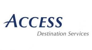 Access DMC logo