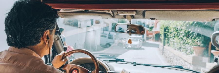 UberEats Drivers