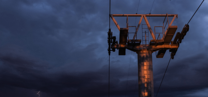 Cell Tower Destruction
