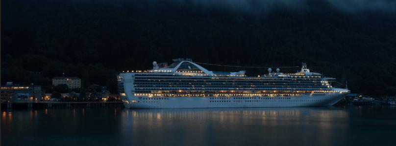Luxury Cruise