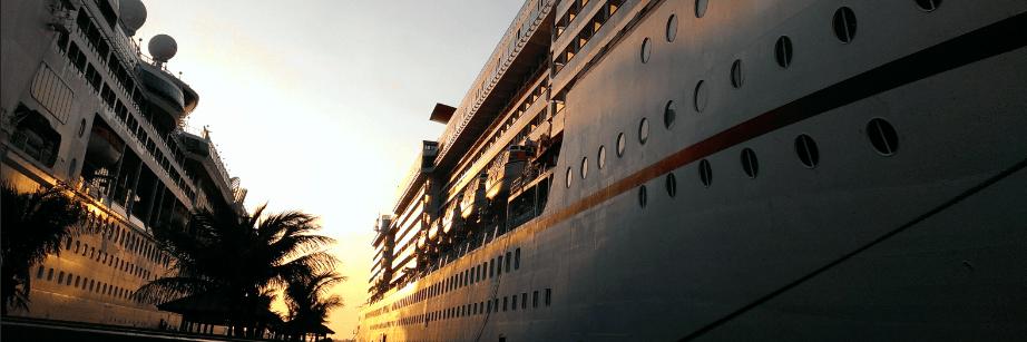 All Inclusive Cruise