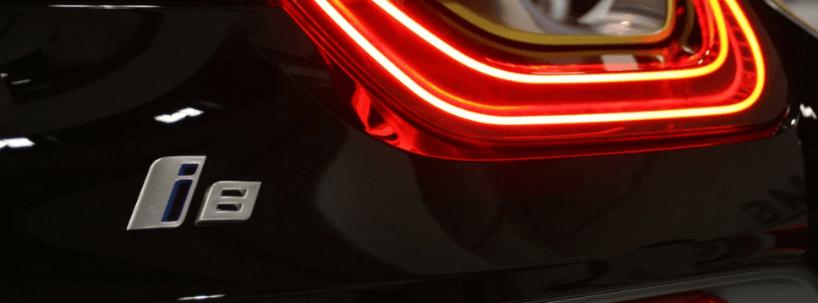 Hybrid Car Travel