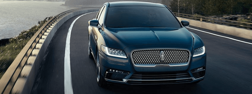 What S In The New 2018 Lincoln Limousine Town Car A1a Limousine