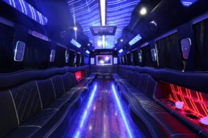 Turn It Up! 7 Awesome Occasions That Party Bus Rentals Are Great For