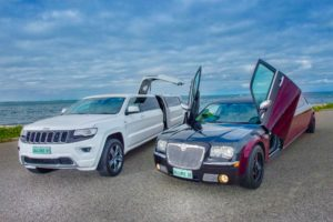 All About the Different Types of Limos (and When to Rent Each One)