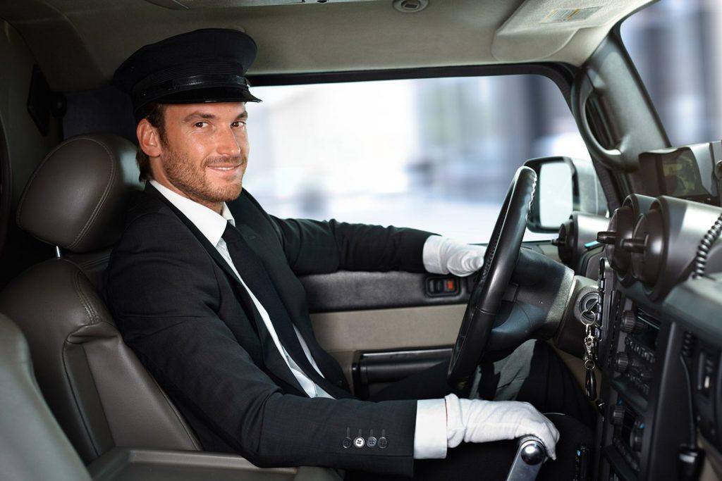 Chauffeur transportation
